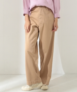 ●MADISONBLUE / CHINO HIGH WAIST PANTS