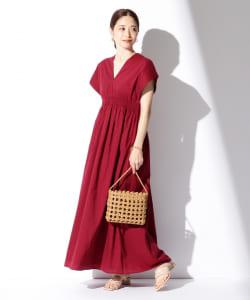 MARIHA / 夏の光のドレス
