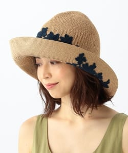 Athena New York / NanaFlower ハット