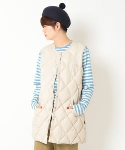 <WOMEN>ROCKY MOUNTAIN FEATHERBED / 6Month ダウン ベスト ◎