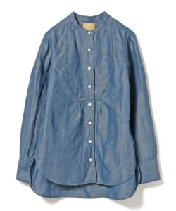 <WOMEN>Nigel Cabourn / DRESS SHIRT