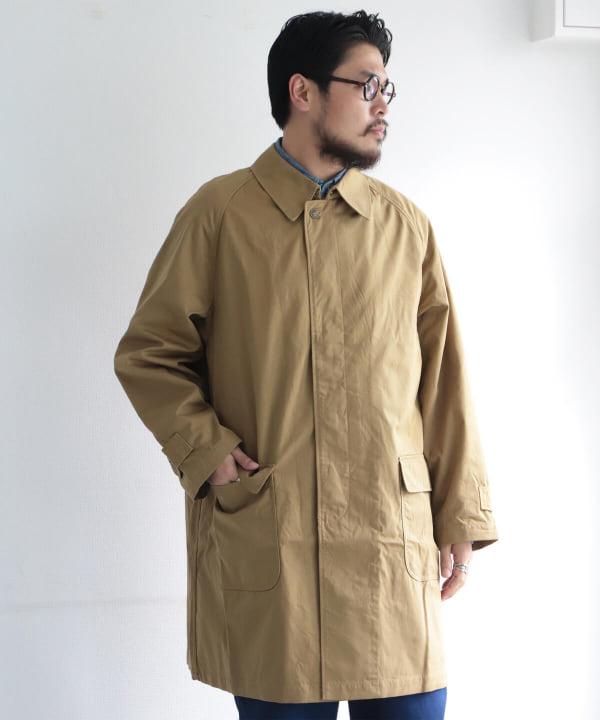 カラー コート バル