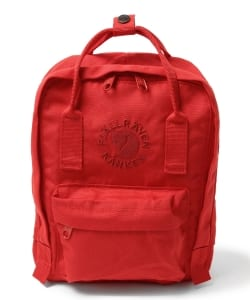 FJALLRAVEN / re-kanken mini バッグ