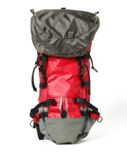 <UNISEX>CILO GEAR / Guide Service バックパック 30L RED