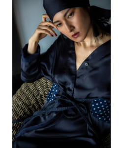 【予約】CATHRI / ECOPET(R) Dress