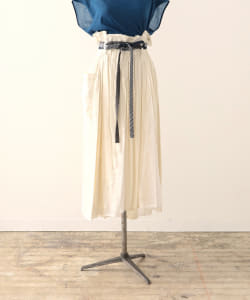 CATHRI / 2Way Skirt