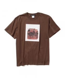 Qusamura Art-T-shirts Project / Ryoji Koie