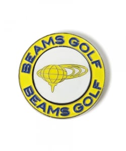 BEAMS GOLF / 2WAY マーカー2