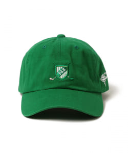 BEAMS GOLF / SSN emblem キャップ