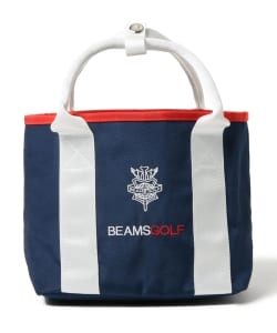BEAMS GOLF PURPLE LABEL / カートバッグ