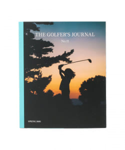 THE GOLFER'S JOURNAL
