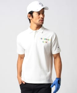 Champion × BEAMS GOLF / 別注 ポロシャツ 1(MEN'S)