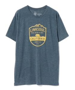 LINKSOUL / THE GRAPEVINE Tシャツ