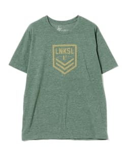 LINKSOUL /  THE SGT GOLF Tシャツ