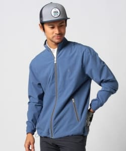 LINKSOUL / FULL ZIP WINDBREAKER