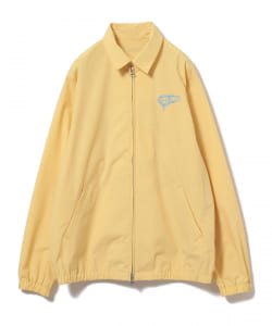 BEAMS GOLF ORANGE LABEL / カラー ブルゾン