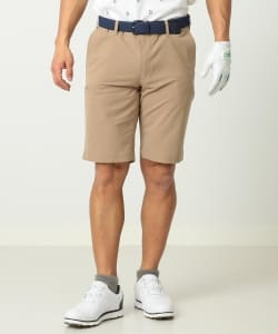 BEAMS GOLF ORANGE LABEL / Primeflex ショーツ(0089CL)