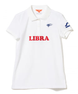 <WOMEN>BEAMS GOLF ORANGE LABEL / 星座 ポロシャツ