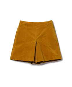BEAMS GOLF ORANGE LABEL / Velvet キュロット