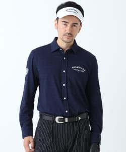 "BEAMS GOLF PURPLE LABEL / マーブル ヴィンテージ ""BGP"