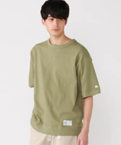RUSSELL ATHLETIC × B:MING by BEAMS / 別注 PRO COTTON ガゼット Tシャツ