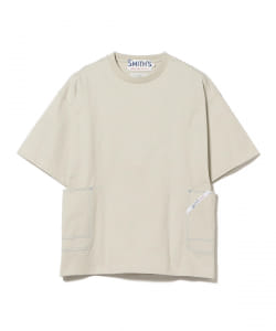 【予約】SMITH'S AMERICAN x B:MING by BEAMS / 別注 2ポケット Tシャツ