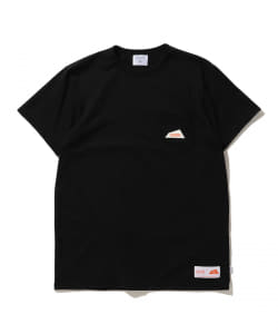 【予約】UNIVERSAL OVERALL x SALVAGE PUBLIC x B:MING by BEAMS / 別注 Land&Water Tシャツ