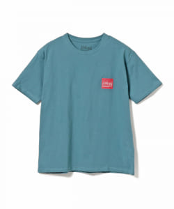 Manhattan Portage / 男裝 BOX LOGO T恤