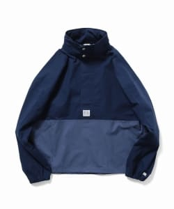 RUSSELL ATHLETIC × B:MING by BEAMS / 別注 アノラック パーカ