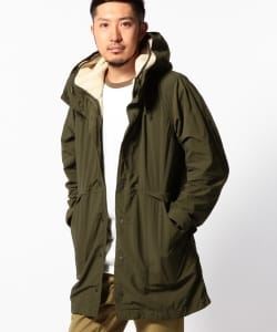 B:MING by BEAMS / 5WAY ナイロンパーカ