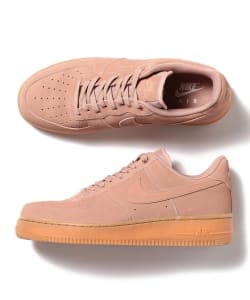 NIKE / AIR FORCE 1 スウェード