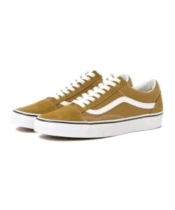 VANS / OLD SKOOL SUEDE