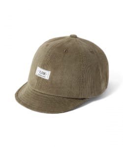 VLANK × B:MING by BEAMS / 別注 LOGO CAP