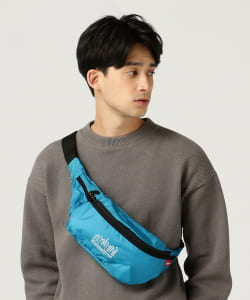 Manhattan Portage / 1100 コーデュラ Lite Collection ボディーバッグ