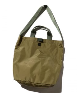 MIS × B:MING by BEAMS / 別注 2WAY CARRY TOTEBAG