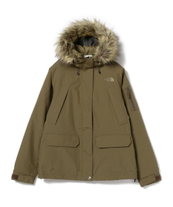 THE NORTH FACE / グレーストリクライメイトパーカ