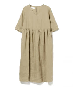 fog linen work × B:MING by BEAMS / 別注 Aila ワンピース