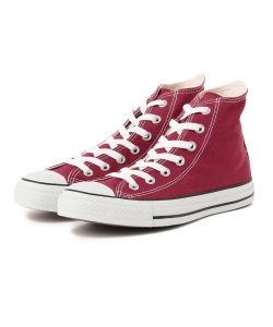 【mini9月号掲載】CONVERSE / ALL STAR HI<WOMEN>