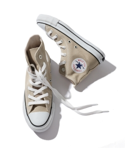 【予約】CONVERSE / CANVAS ALL STAR COLORS OX Hi