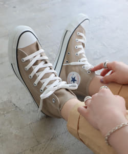 CONVERSE / CANVAS ALL STAR COLORS Hi