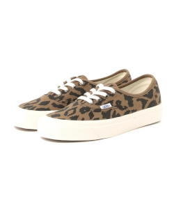 VANS / Authentic Leo