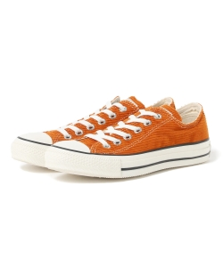CONVERSE / CANVAS ALL STAR CORD OX