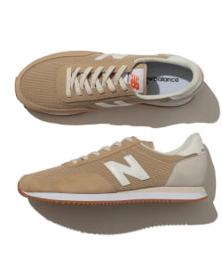 NEW BALANCE / U720 BD2 EXCLUSIVE (WOMEN) 21SS
