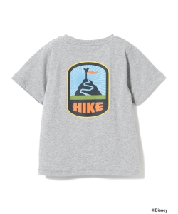 B:MING by BEAMS / Disney ミッキーマウス HIKE Tシャツ 19SS
