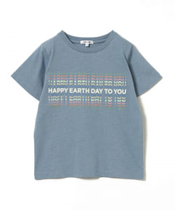 B:MING by BEAMS / プリント Tシャツ① 20SS(80~150cm)