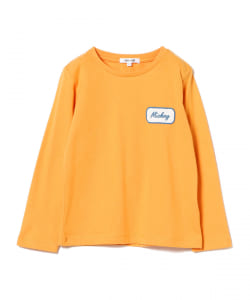 B:MING by BEAMS / Disney ミッキーマウス ポケット ロングスリーブ Tシャツ 19AW