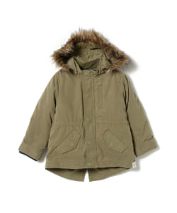 【予約】B:MING by BEAMS / 5WAY M-51 ブルゾン 19AW