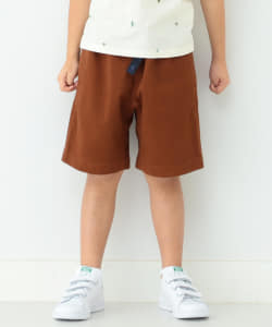 GRAMICCI × B:MING by BEAMS / 別注 ショーツ 20SS(100~130cm)