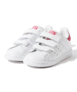 adidas / STAN SMITH CF I(14cm~16cm)