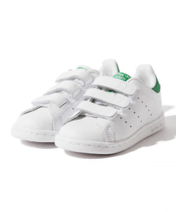 【クーポン入力で10%OFF】adidas / STAN SMITH CF I(14cm~16cm)